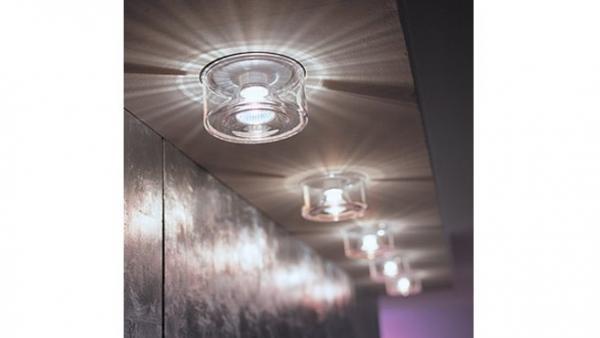 Наружный тип светильников
