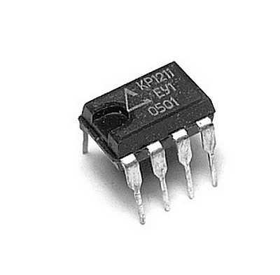 Микросхема КР1211ЕУ1