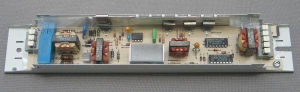 Электронный пускорегулирующий аппарат