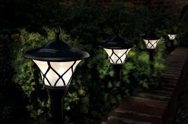 Картинки по запросу Критерии выбора парковых светильников