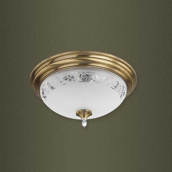 Плафоньеры - идеальное решение для низких потолков