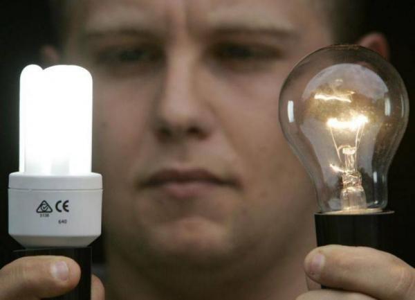 Обычная или энергосберегающая лампа - что лучше