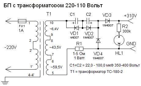 тса 270-1 сварочный мини