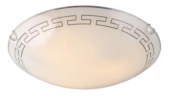 Светильник тарелка Blitz