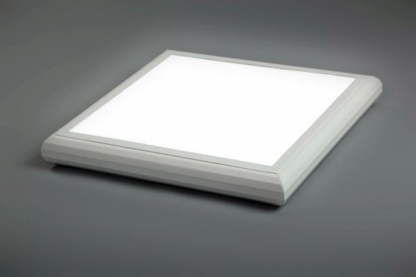 Светильники светодиодные накладные