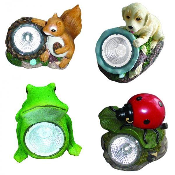Разновидность светильников