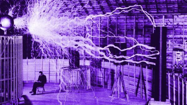 Никола Тесла – известный физик