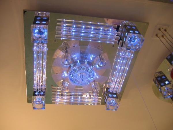 Современные светодиоды