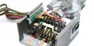 ремонт блока питания компьютера
