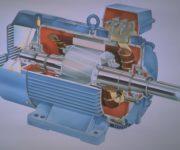 Асинхронный двигатель – принцип работы и устройство