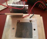 Эффект и элемент Пельтье – установка своими руками и термоэлектрические процессы