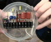 Конденсатор – это накопитель электрического тока