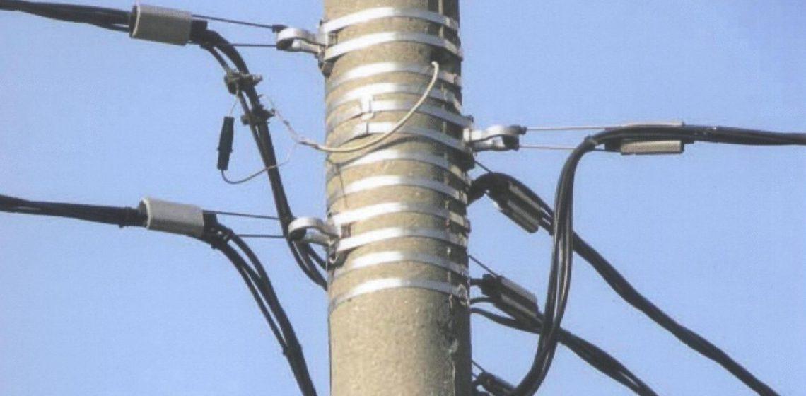 Инструкция по монтажу сип кабеля
