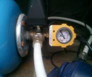 Реле давления РДМ 5 – регулировка и инструкция к применению