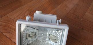 Светодиодная лампа R7 S