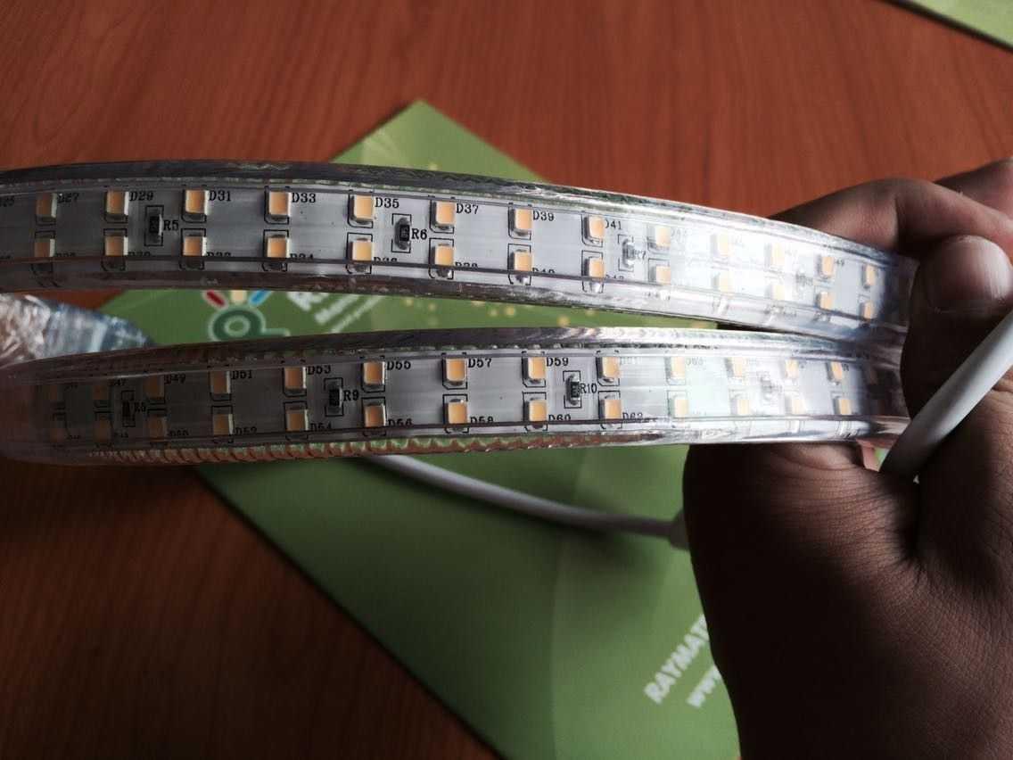 Светодиодная лента 220V
