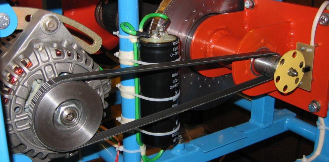 Как сделать из электродвигателя от стиральной машины 183