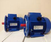 Устройство и подключение однофазных электродвигателей 220В