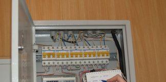 счетчик на электроэнергию