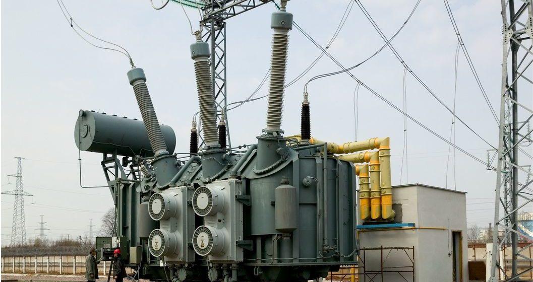 Силовые трансформаторы и вакуумные выключатели от производителя