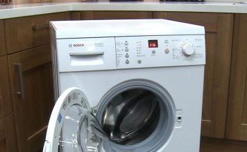 заземления стиральной машины