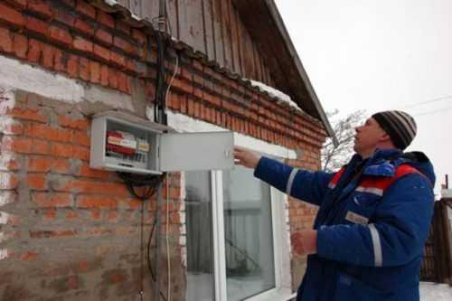Электричество в частном доме