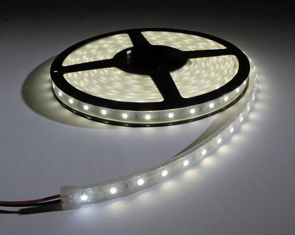 Самоклеющаяся светодиодная лента