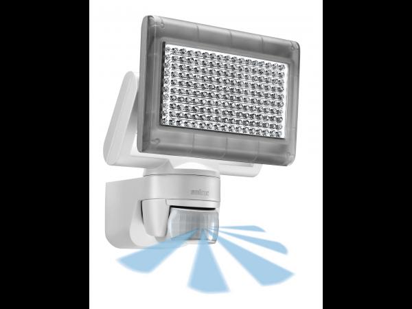 Галогенная лампа с датчиком движения