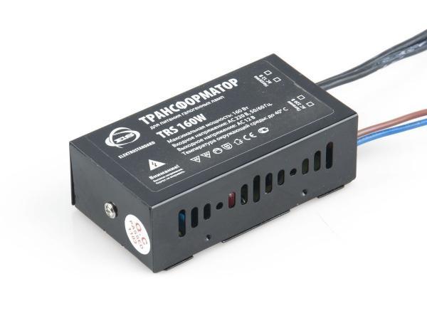 3-канальный контроллер