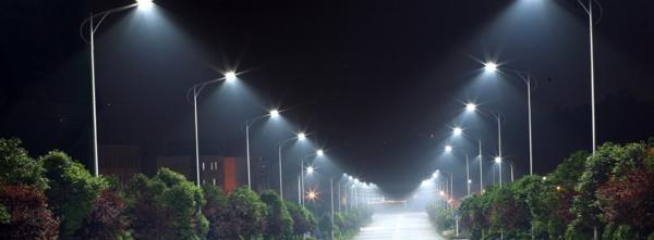 Красивое освещение