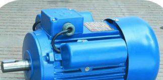 электродвигатель на 220В