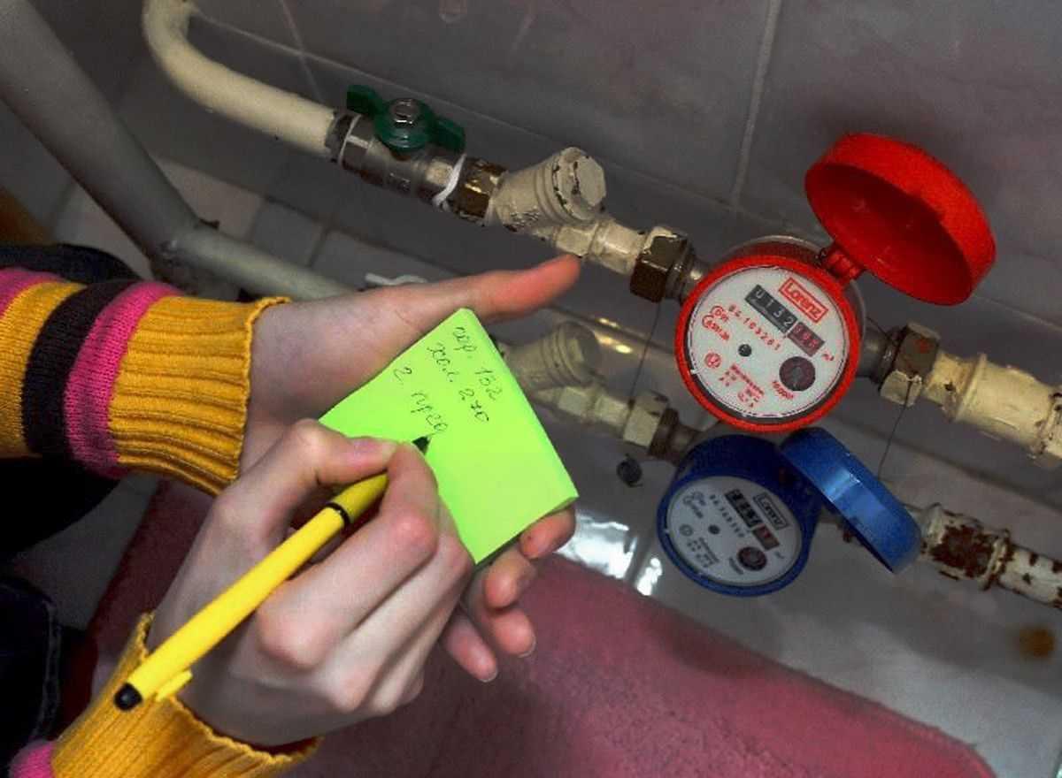 нормативы потребления электроэнергии на человека