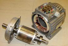 статор и ротор