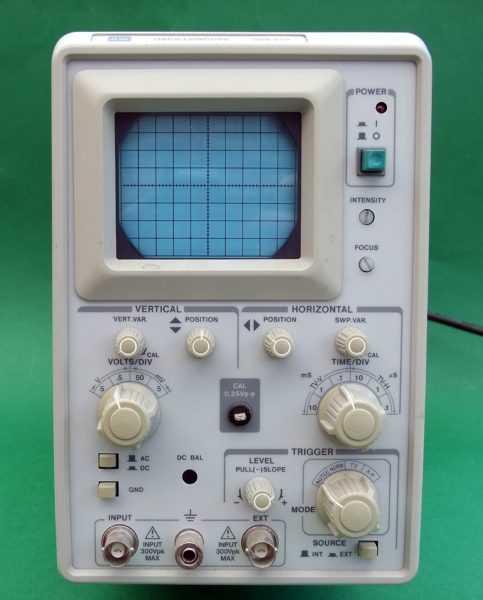 осциллограф-1