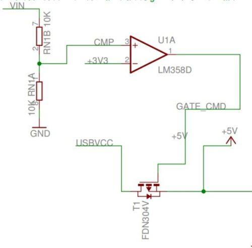 Arduino-podkluchenie