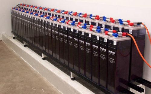 аккумулятор_для солнечных батарей