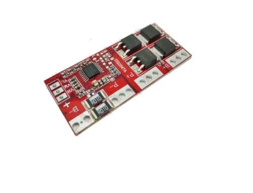 контроллер заряда акб