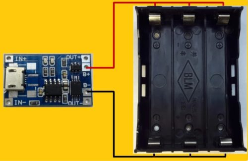 контроллер заряда_акб