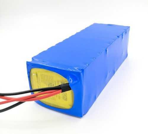 литий-ионный-аккумулятор