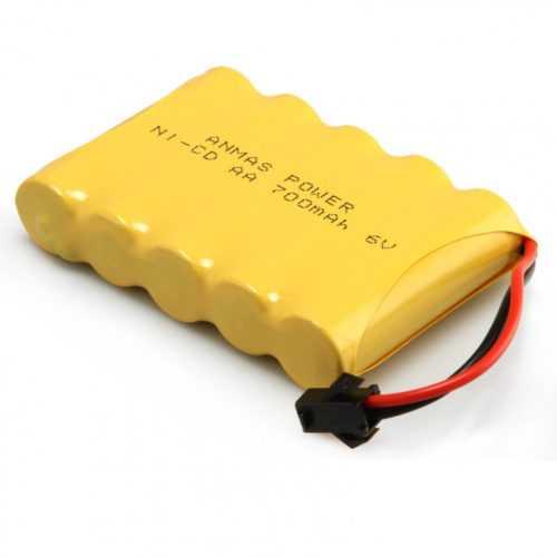 никель-кадмиевая-батарея