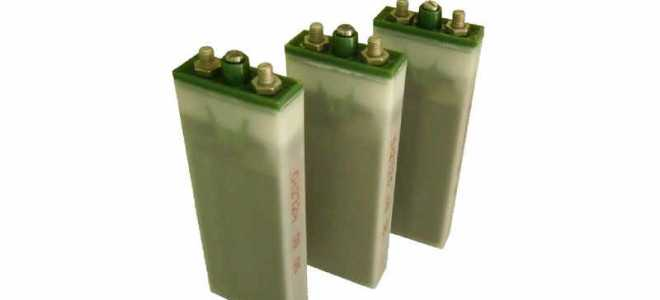 никель-кадмиевые-батареи