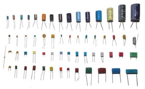 разные-резисторы
