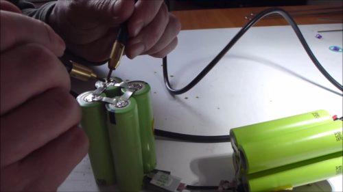 сварка-батареек