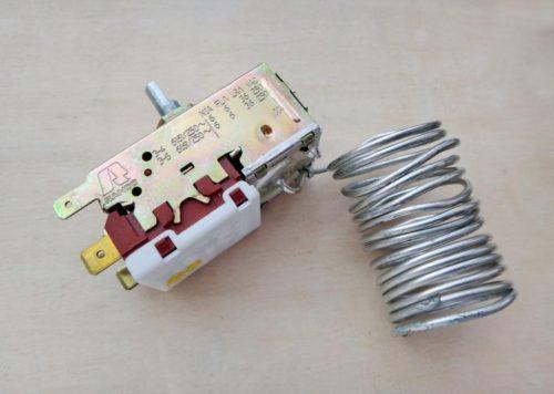 термостат-терморегулятор