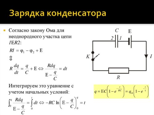 zaradka-kondensatora