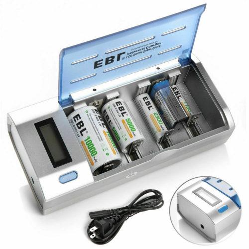 заряжать-аккумуляторные-батарейки